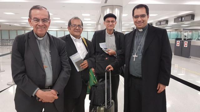 Papa canonizará a monseñor Romero, 'El Santo de América'