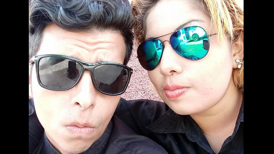 Capturan a pareja de joven asesinada en Mejicanos