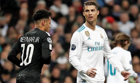 La dieta de Cristiano Ronaldo para la Final de la Champions