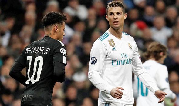 La dieta de Cristiano Ronaldo para ser un