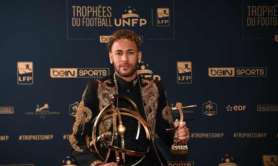 "Neymar: ""¿El Real Madrid? Estoy un poco aburrido ya…"""