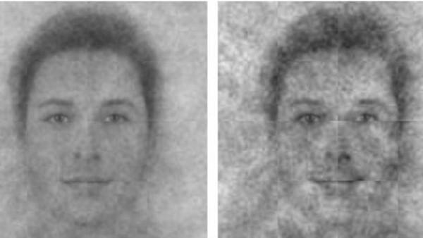 La ciencia recreó el rostro de Dios según los creyentes
