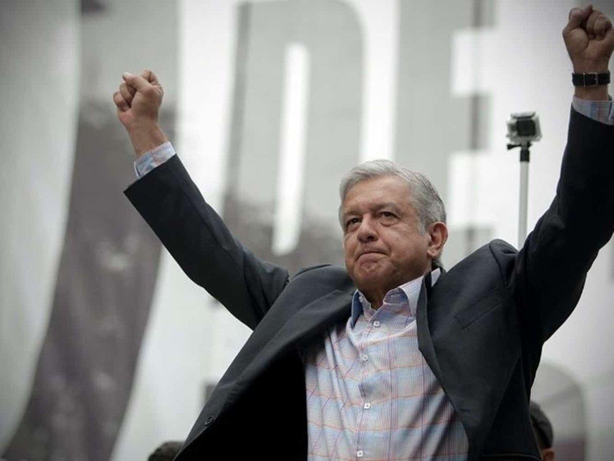 Trump cree que López Obrador le ayudará con la frontera