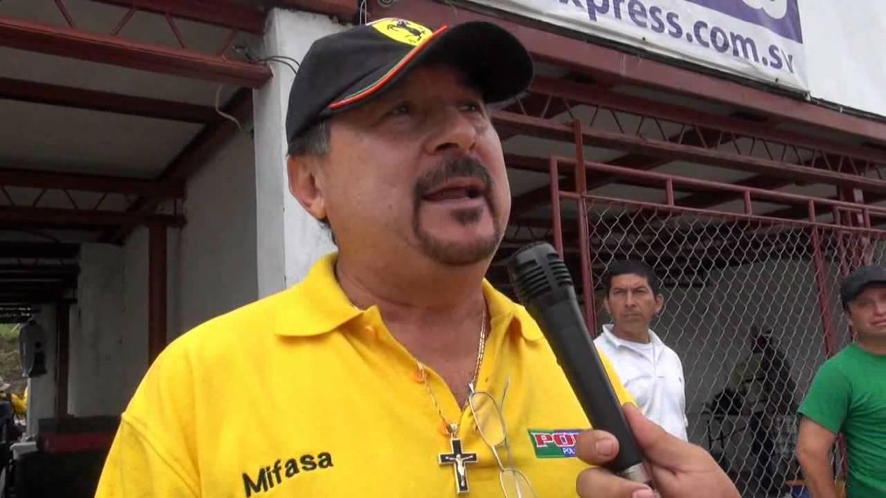 Capturan a excolaborador y financista del expresidente Funes — El Salvador