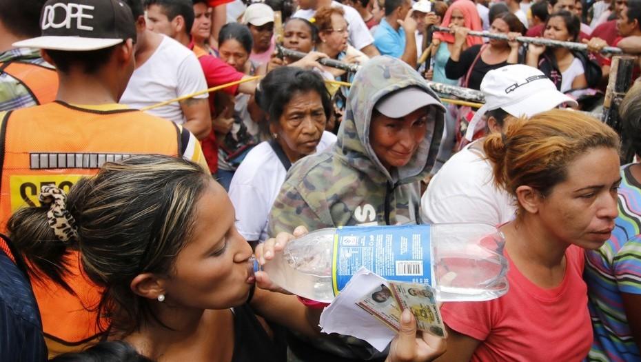 Parlamento Europeo llegará a Colombia para evaluar crisis migratoria de venezolanos
