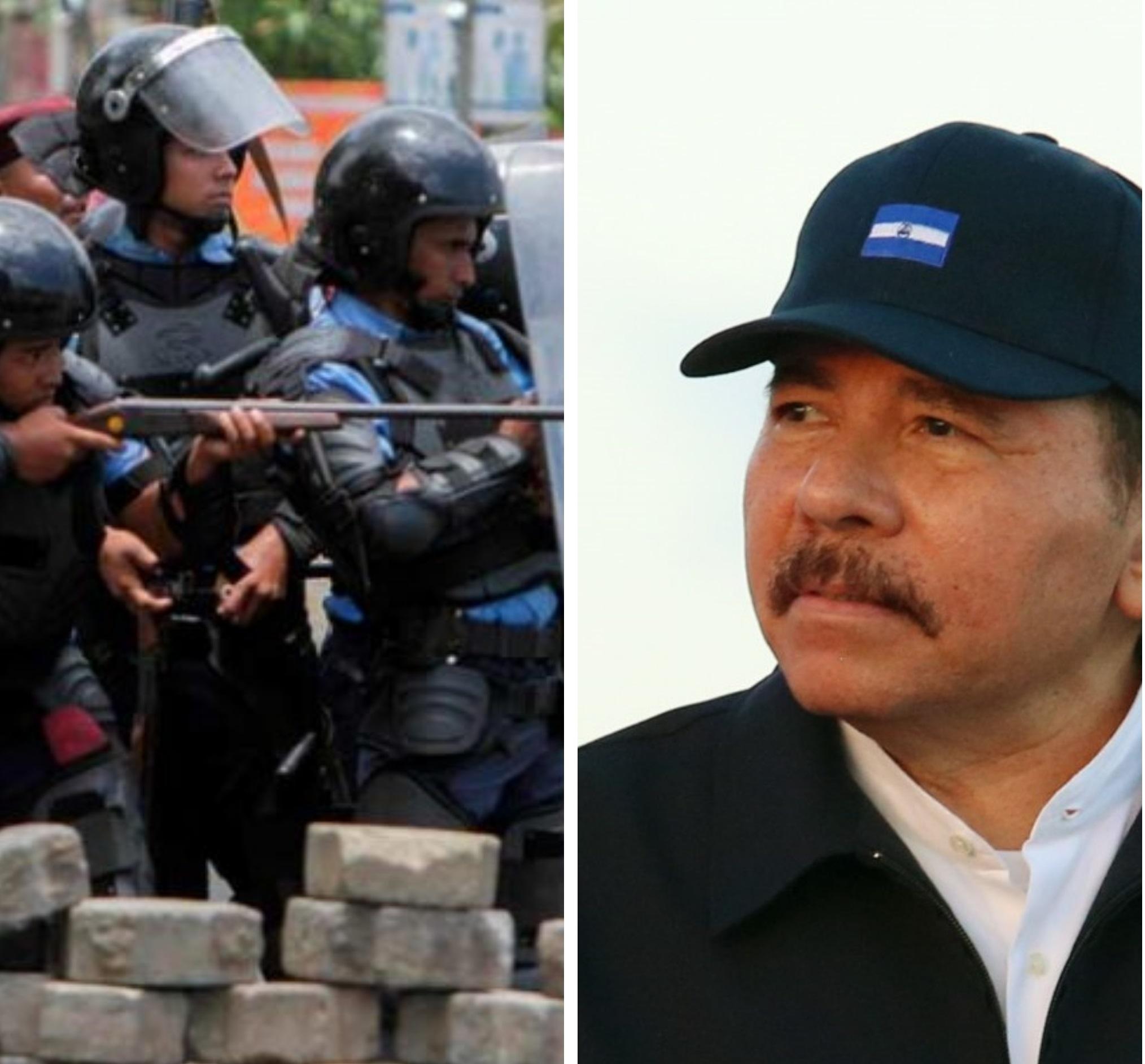 Sánchez Cerén envía mensaje solidario a Presidente Daniel Ortega ante desestabilización