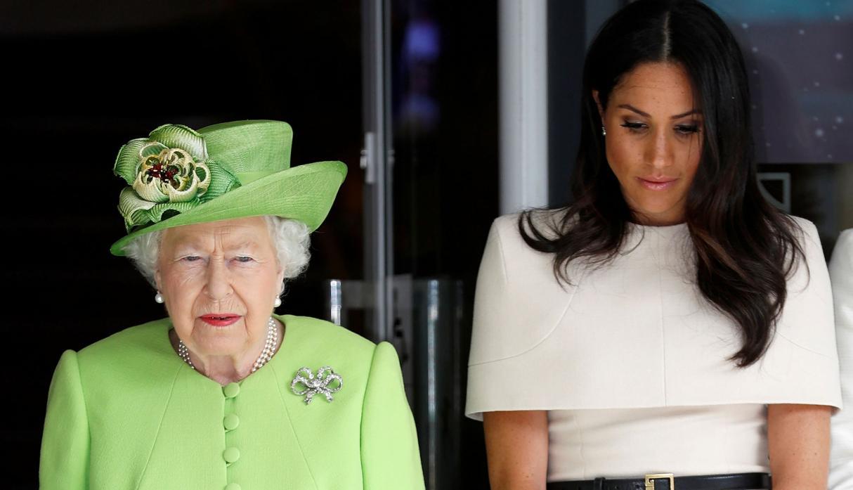Príncipe Harry rechazó rotundamente un outfit de Meghan Markle
