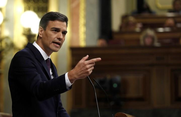 La familia Franco comunica de forma oficial su rechazo a la exhumación