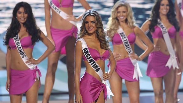 La hermosa modelo argentina que conquistó el corazón de J Balvin