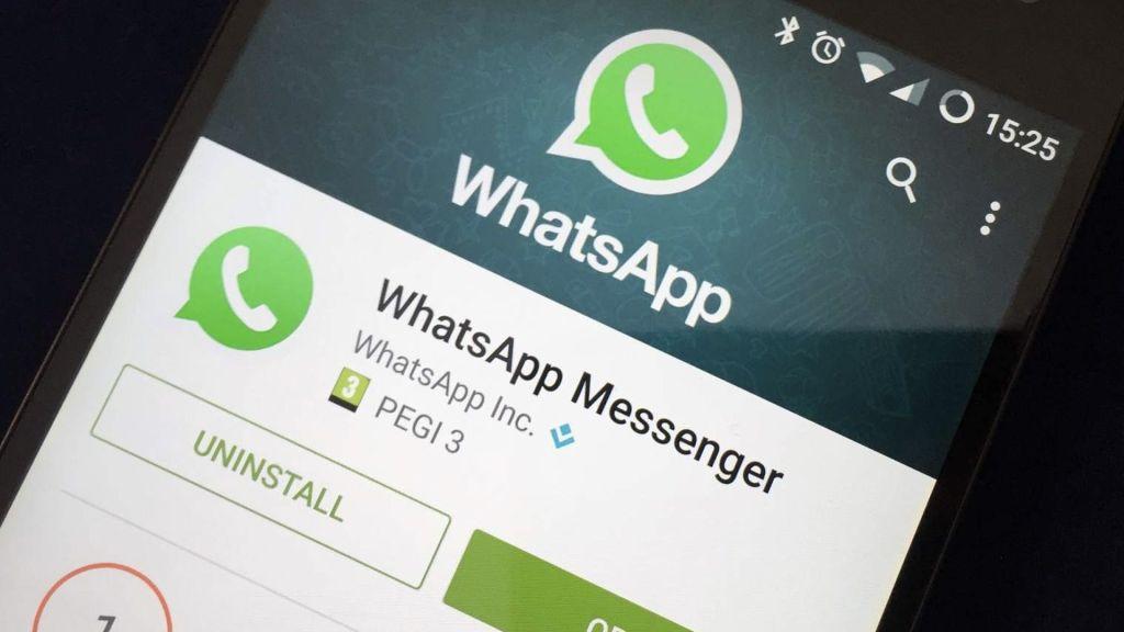 WhatsApp marcará los mensajes reenviados en la app