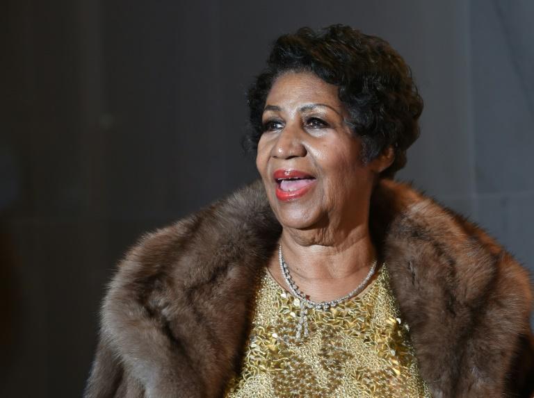 Muere Aretha Franklin, 'la reina del soul'