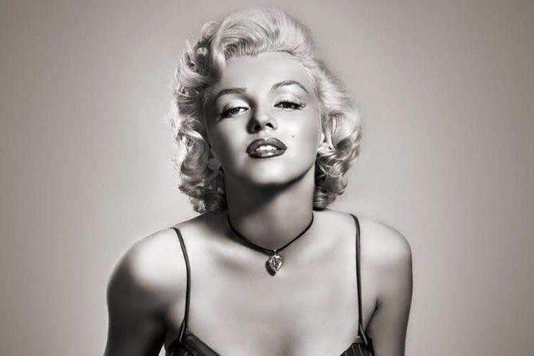 Descubren un desnudo de Marilyn Monroe en