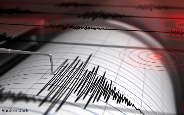 Se reporta enjambre sísmico en Usulután