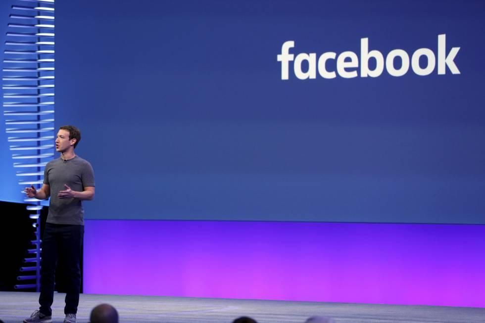 Facebook revela nuevos intentos de manipulación de la opinión