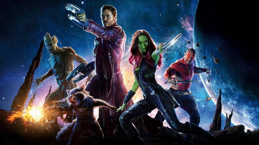 Disney suspendió indefinidamente 'Guardianes de la Galaxia 3'