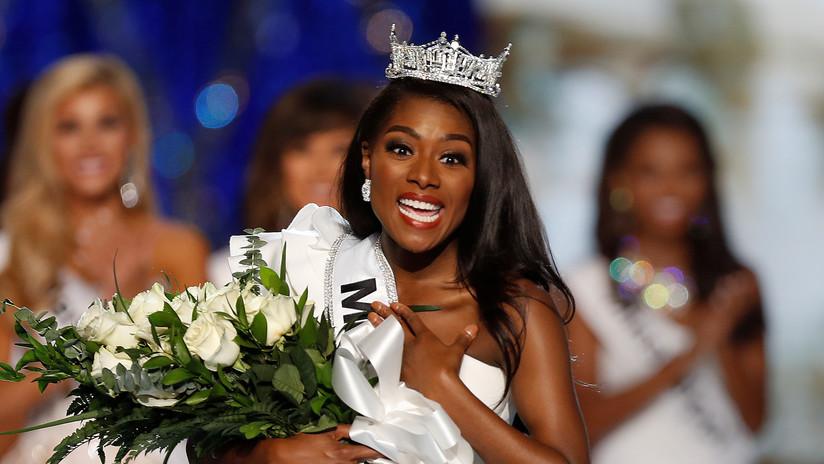 Miss América hace primer certamen sin traje de baño