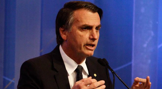 Edicion Impresa: Bolsonaro y Haddad lideran sondeos