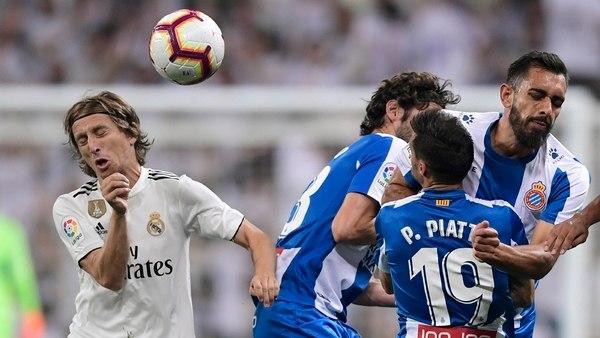 Barcelona a defender liderato ante Girona y Real Madrid contra el Español