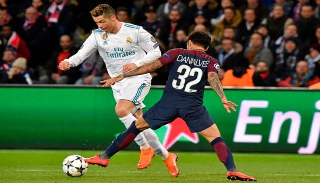 Cristiano Ronaldo quería salir desde el 2017 del Real Madrid
