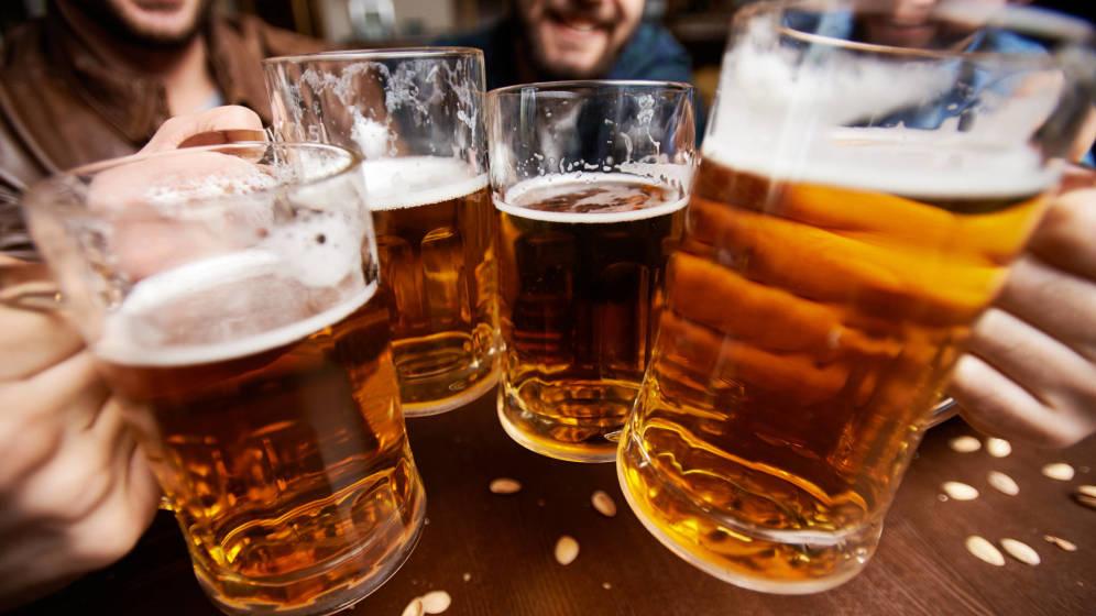 La cerveza costará más y todo se lo debes al cambio climático