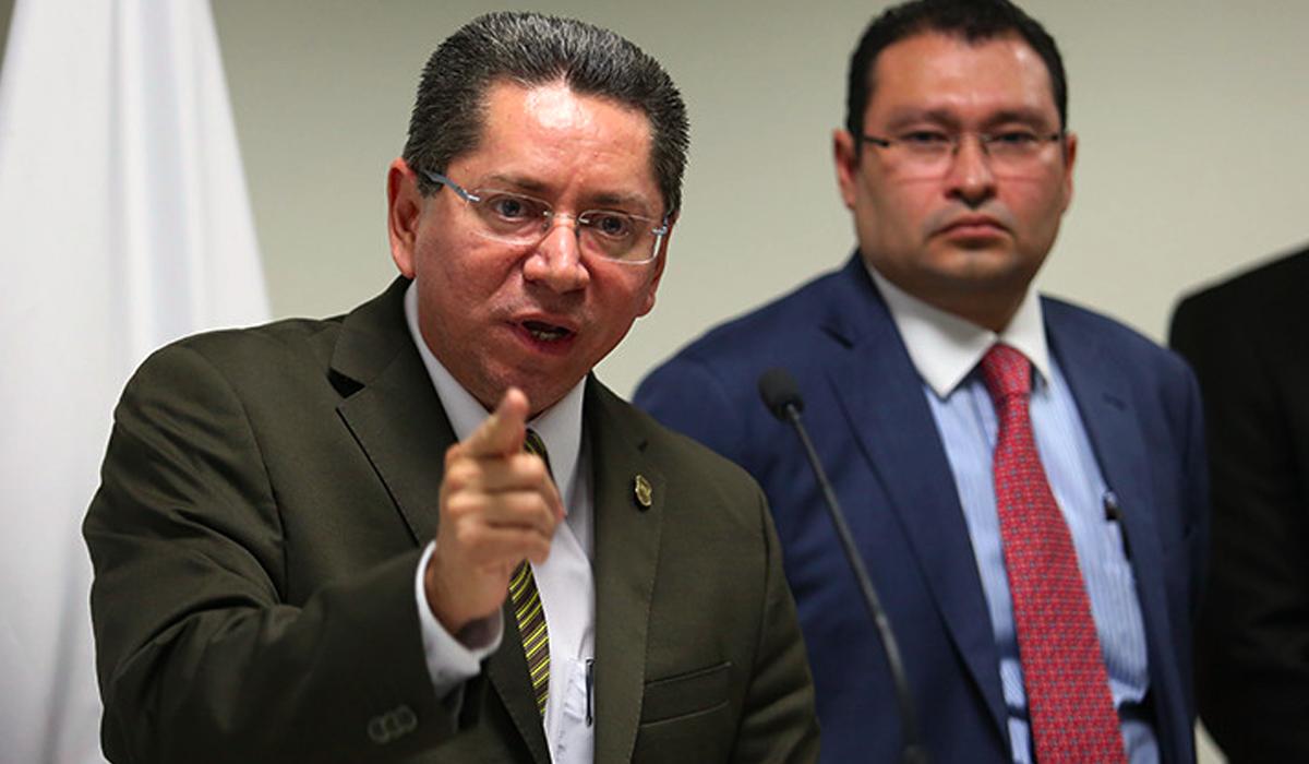 Investigan misterioso hallazgo en predio que Fiscalía vincula a caso Funes
