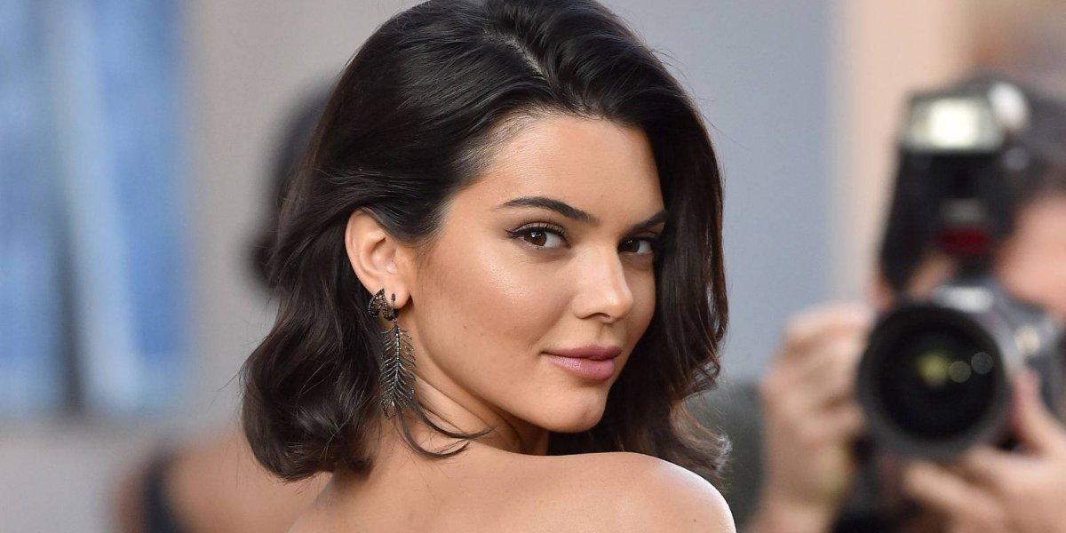 Kendall Jenner acepta que espía a sus ex novios en redes sociales