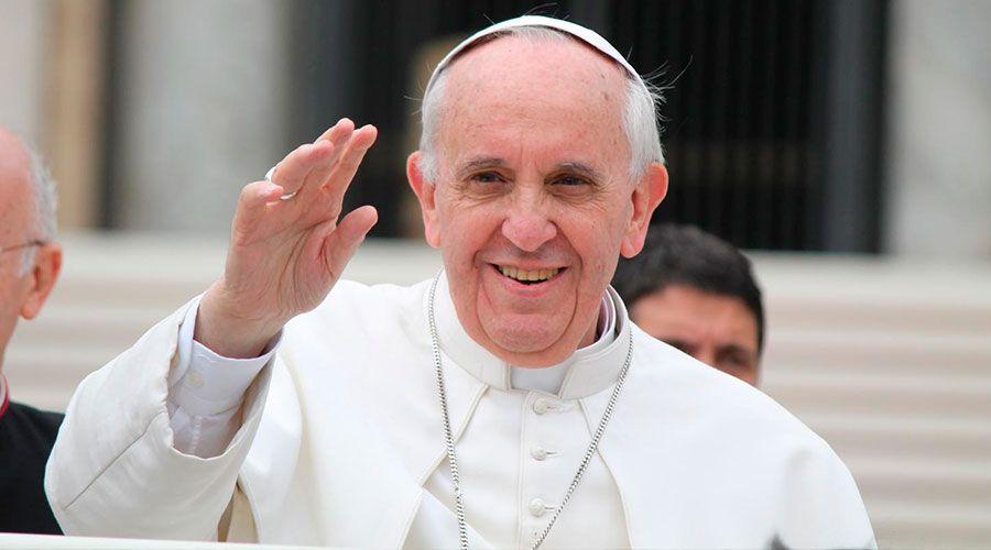 VIDEO Papa Francisco Podria Visitar El Salvador