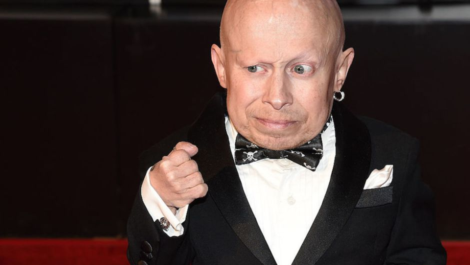 Confirman que la muerte del actor de Austin Powers fue un suicidio — Verne Troyer