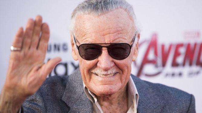 Stan Lee: Los cameos que lo hacen inmortal