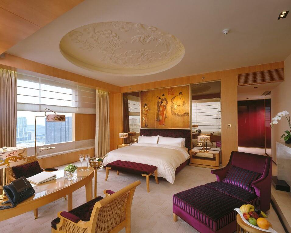 China investiga escándalos de higiene en hoteles_Spanish