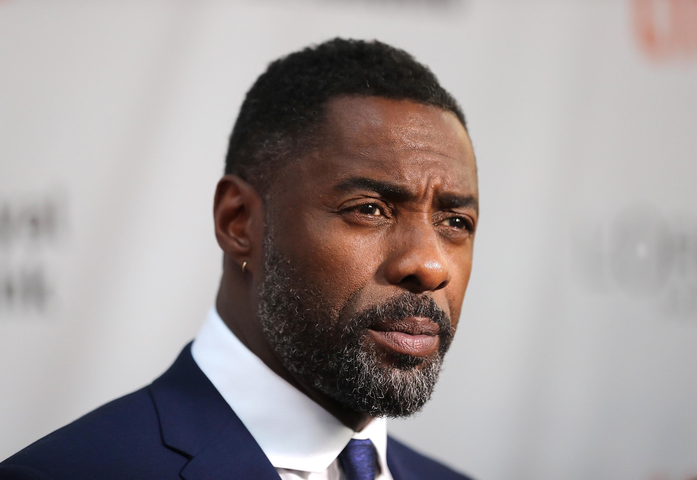 Resultado de imagen para Idris Elba