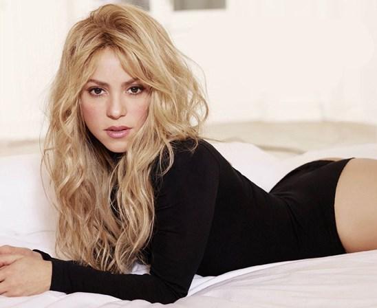 Inesperado Cantante Latino Confiesa Estar Enamorado de Shakira