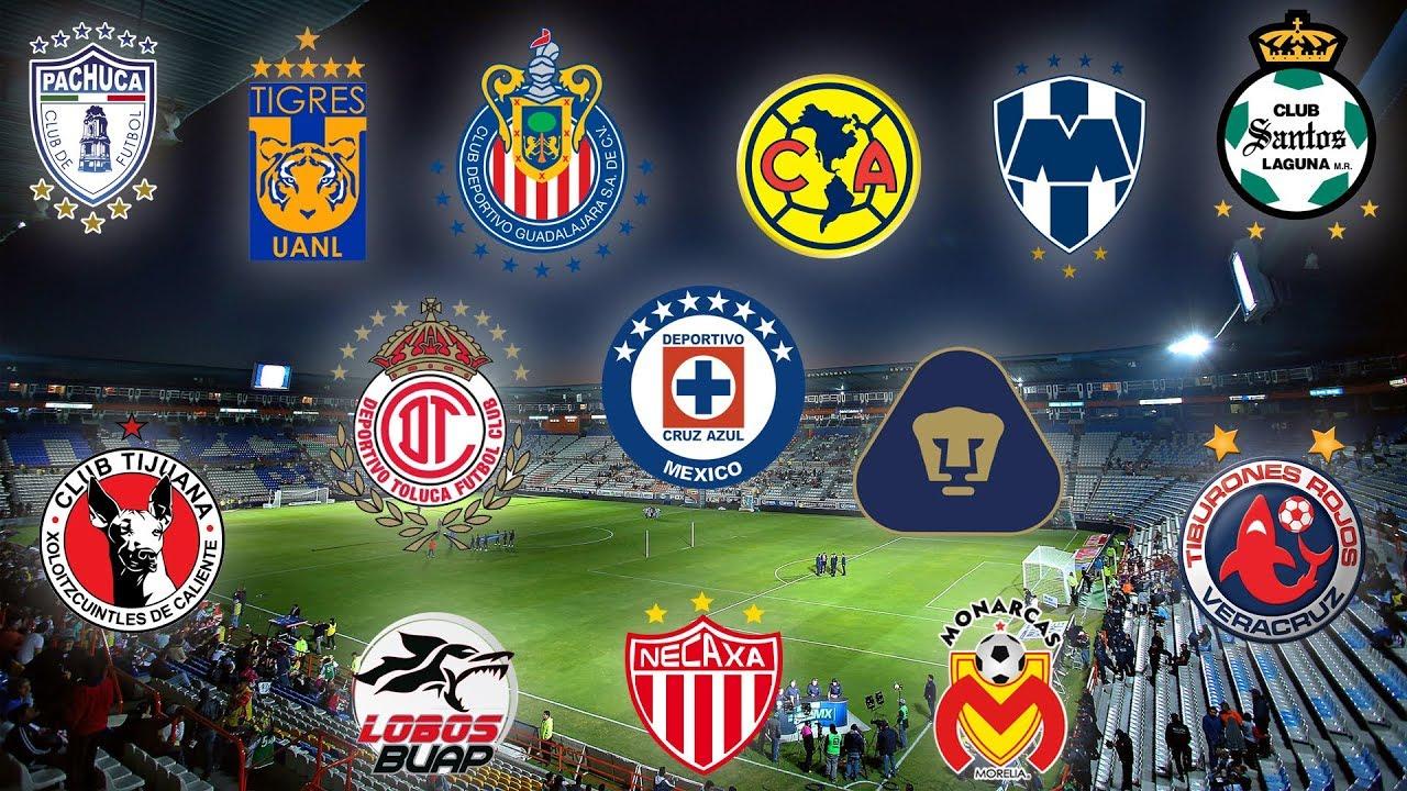 Regresarían clubes mexicanos a la Libertadores