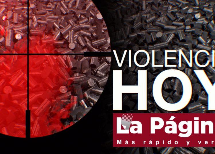 Pandilleros asesinan a pareja de un agente de la PNC en Nejapa