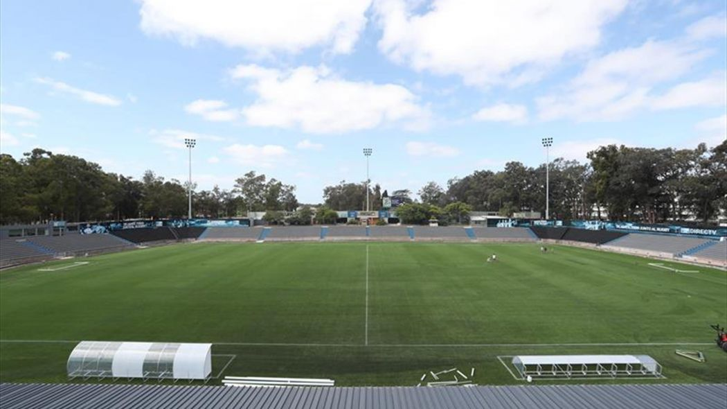 Image result for estadio charrua mundial sub 17