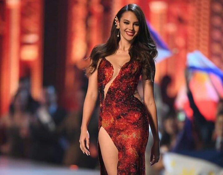 5518f858a Crónica de la Maldad en Venezuela   Miss Filipinas es la nueva Miss ...