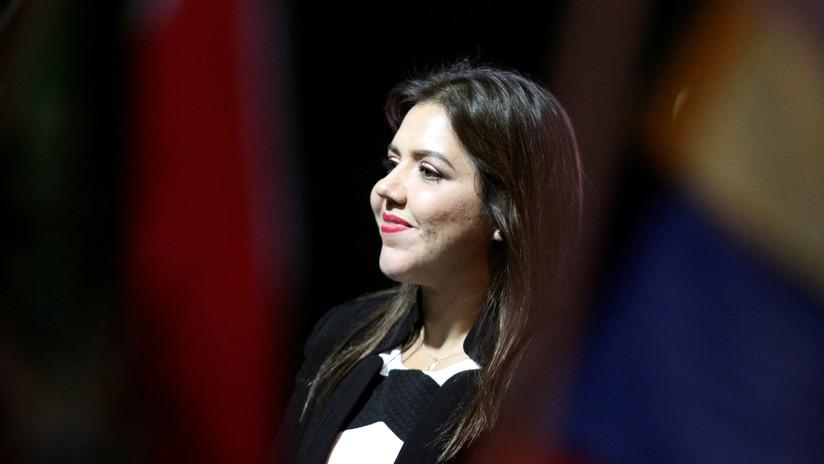 Legislatura de Ecuador aprueba resolución que exige renuncia de vicepresidenta Vicuña