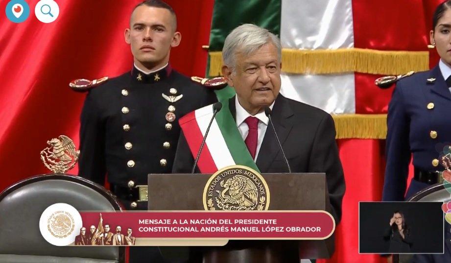 Nicolás Maduro llegó a México para asistir a cena de presidentes
