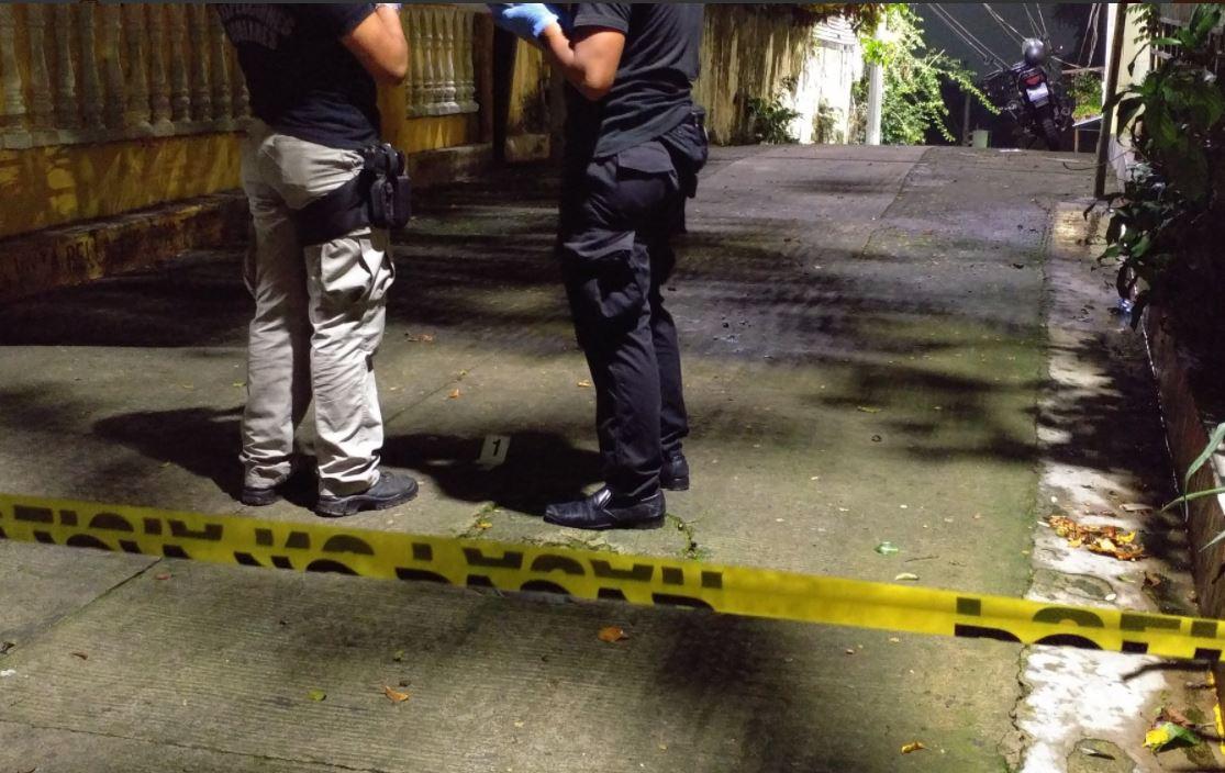 Incremento de homicidios obliga a suspender licencias a policías