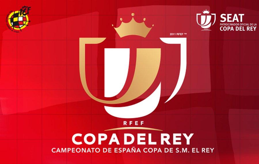 Así quedaron los cuartos de final de la Copa del Rey - Diario La Página