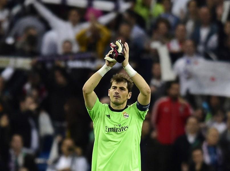 ¿Por qué se fue del Real Madrid?: Casillas se confiesa
