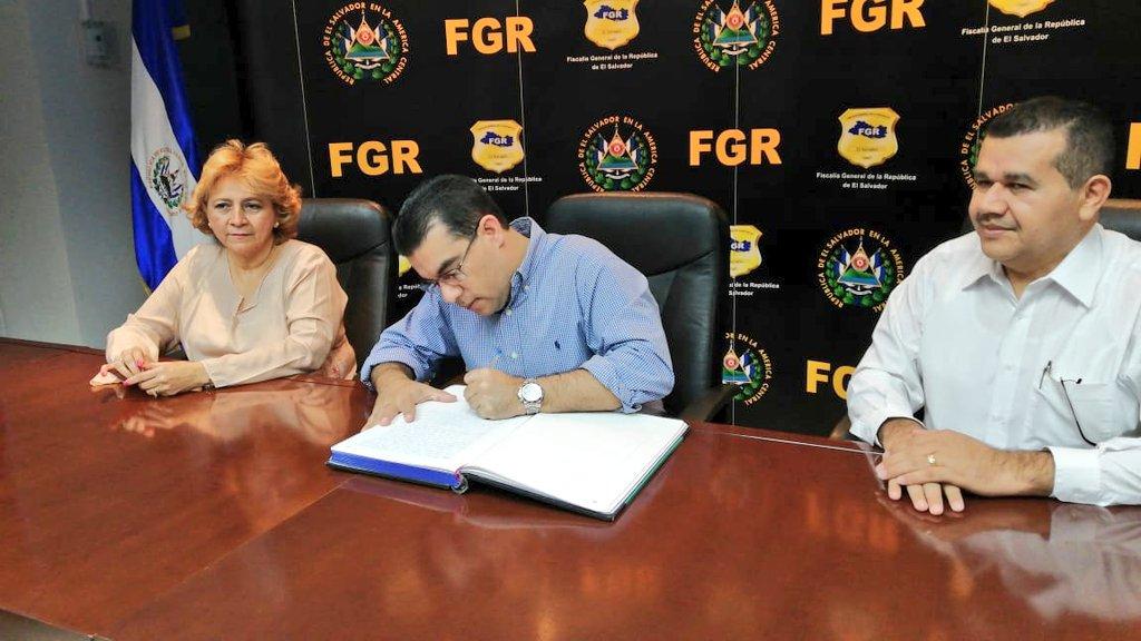 Raúl Melara asegura que profundizará en casos de la gestión anterior