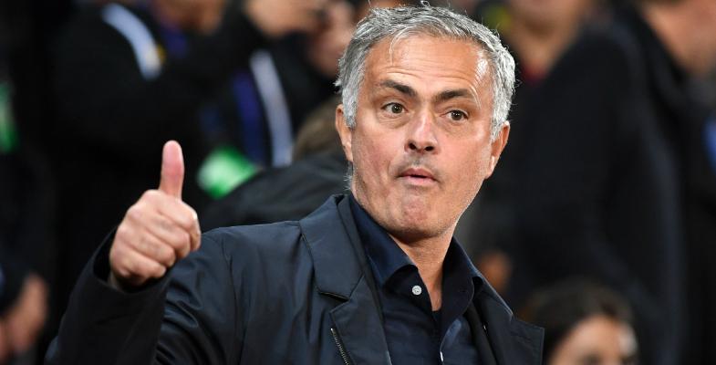 La prensa portuguesa señala que Mourinho no cierra las puertas al Benfica