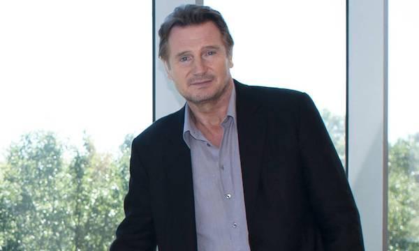 Vive Liam Neeson nueva tragedia