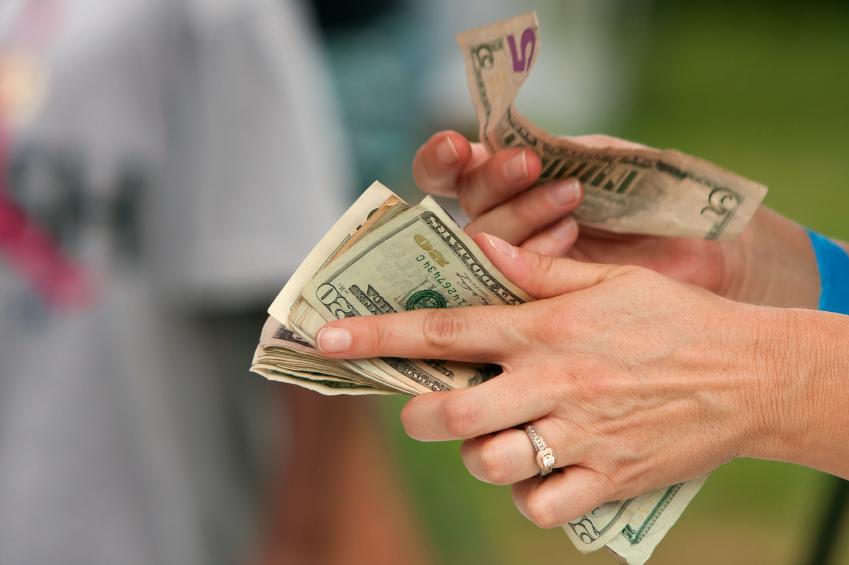 Financial Economy Money Education